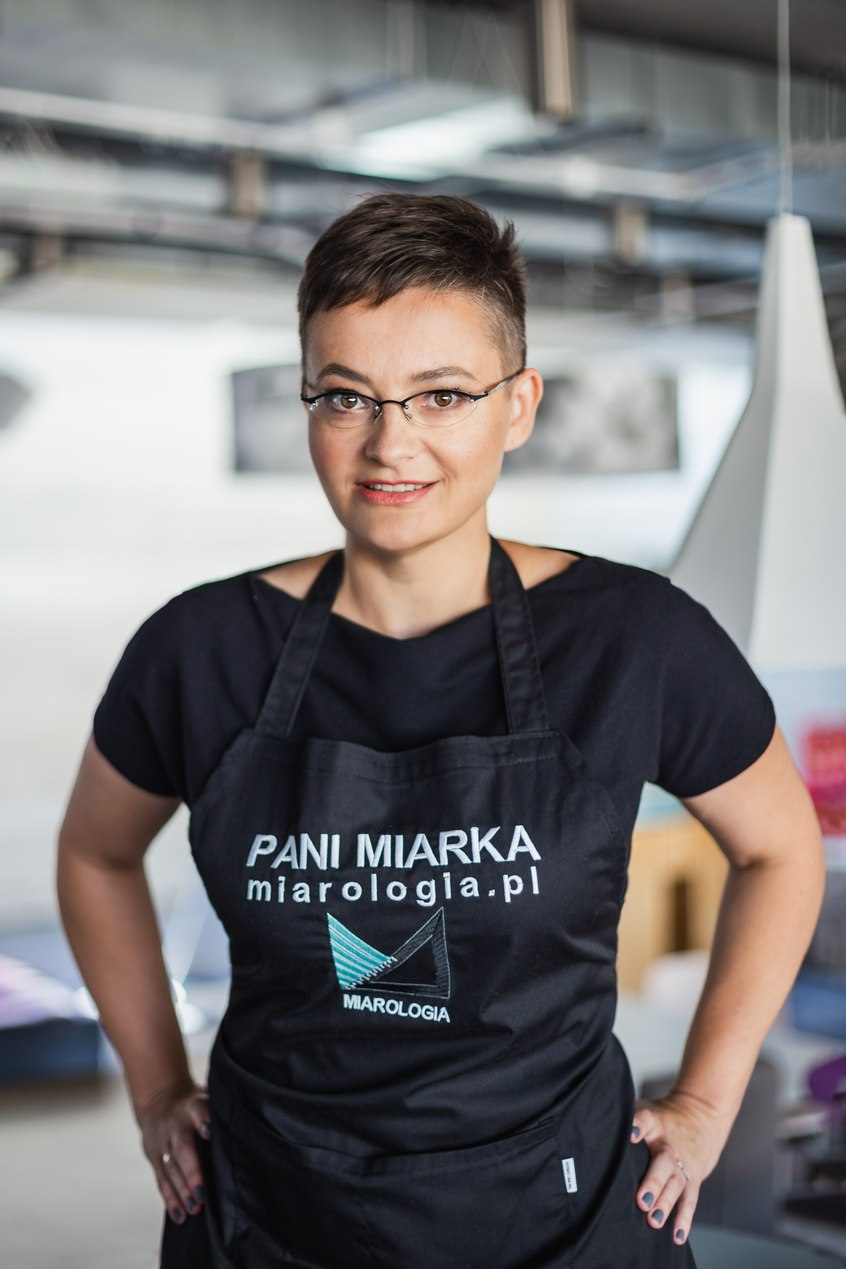 Marzena Dranka w obiektywie Barbary Bogackiej
