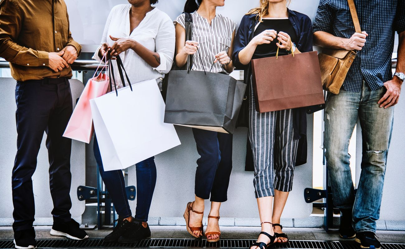 Zobacz listę sklepów, które biorą udział wyprzedaży Black Friday