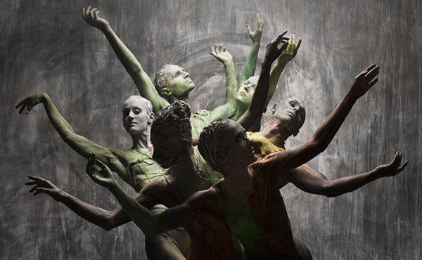 """""""Bursztynowe Drzewo"""" to spektakl muzyczno-baletowy inspirowany pradziejami ludów europejskich"""