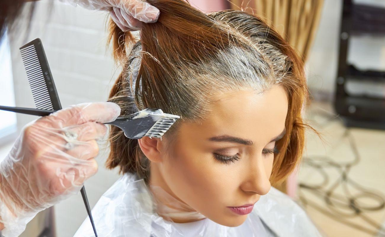 FCo warto wiedzieć o farbach do włosów bez amoniaku?