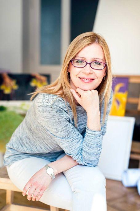 Katarzyna Bruzda-Lecyk