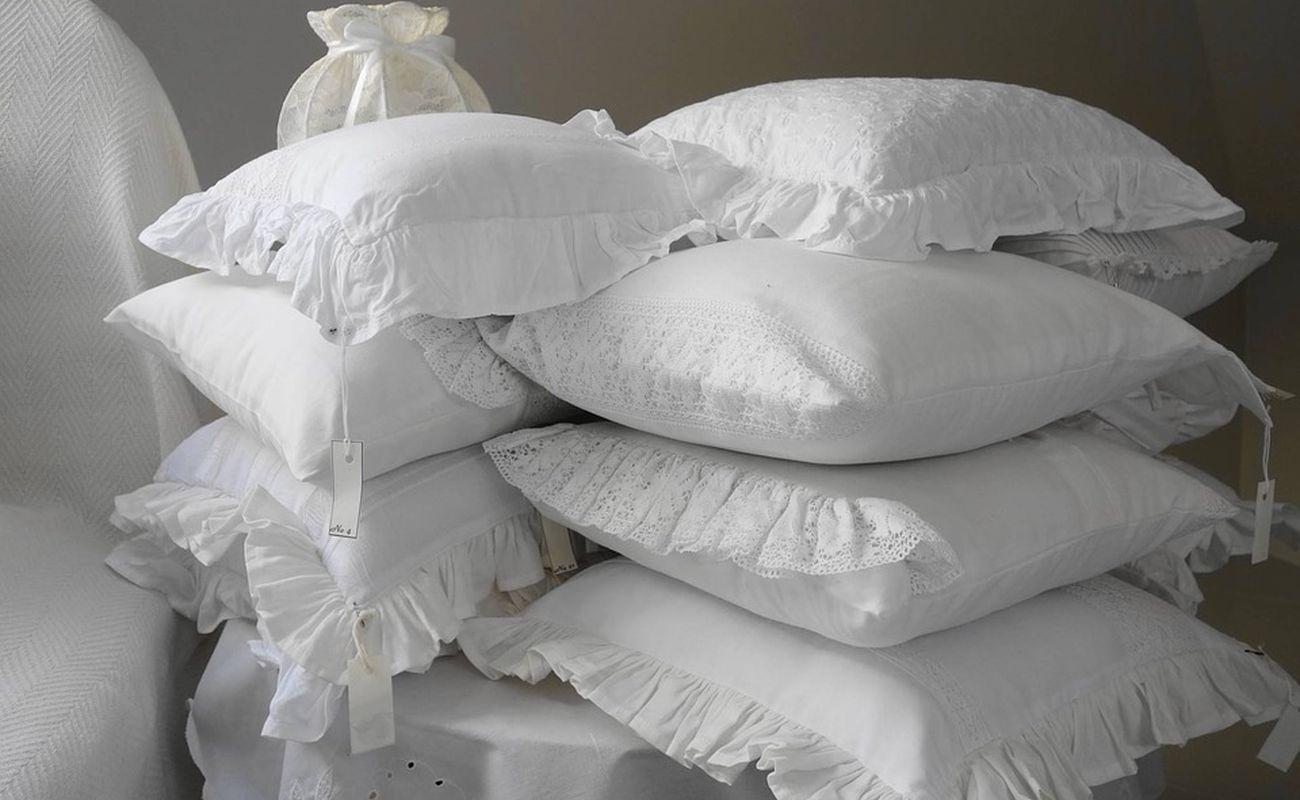 Wygodna poduszka to podstawa dobrego snu