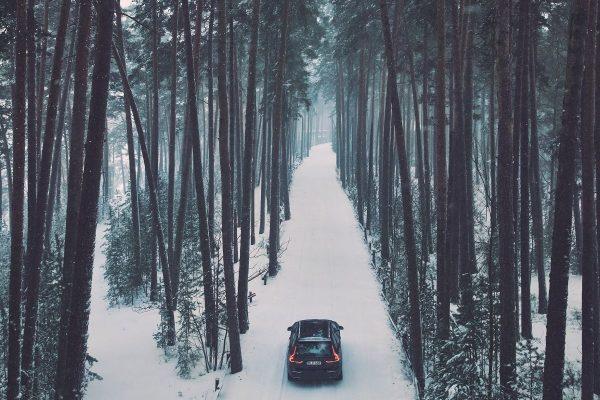 Zainspiruj się prezentami od Volvo Car Life Collection
