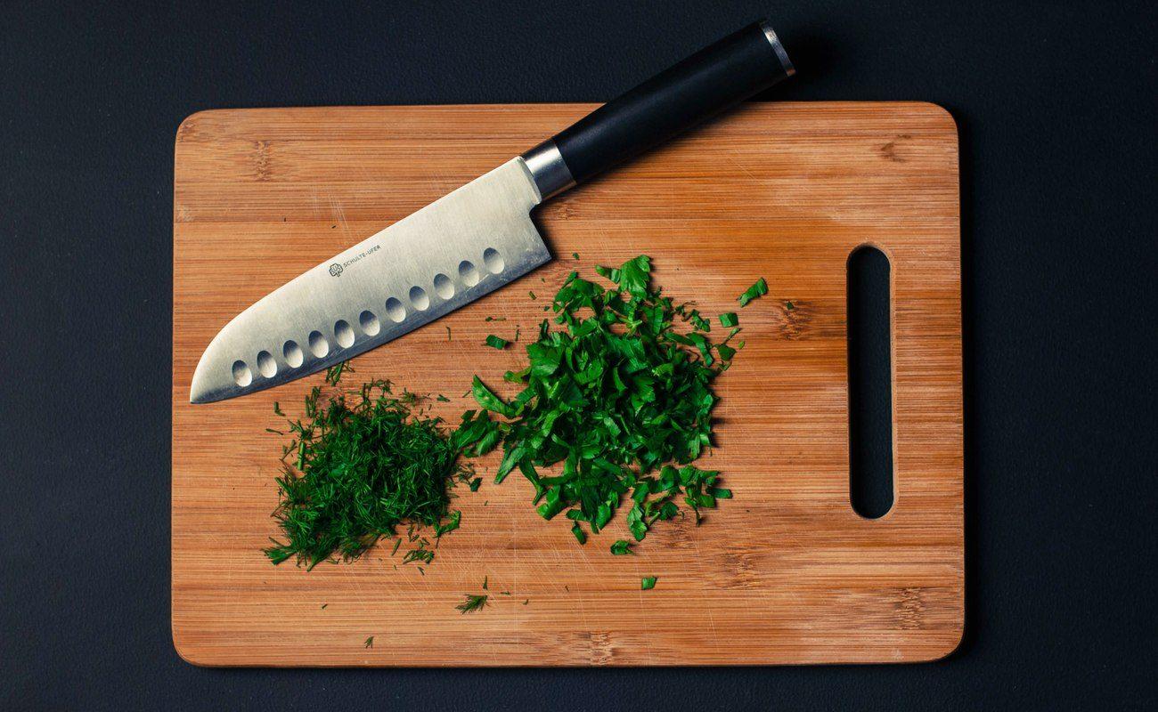 Jakie noże kuchenne wybrać?
