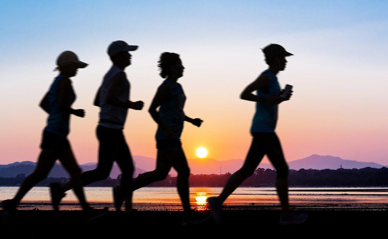 Opaski odblaskowe do biegania – przekonamy Cię do ich zakupu!