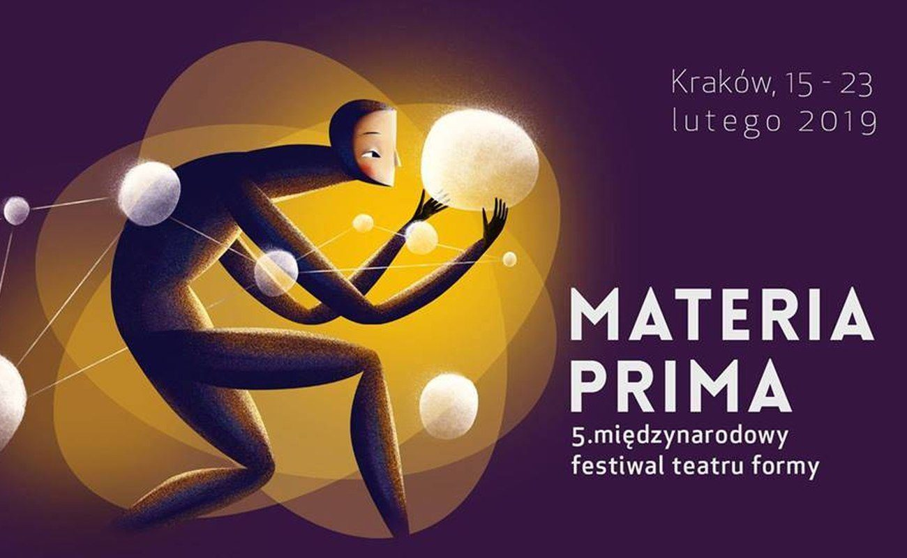 festiwal Materia Prima