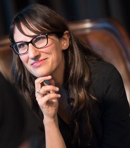 Jessica Bennett walczy z seksizmem