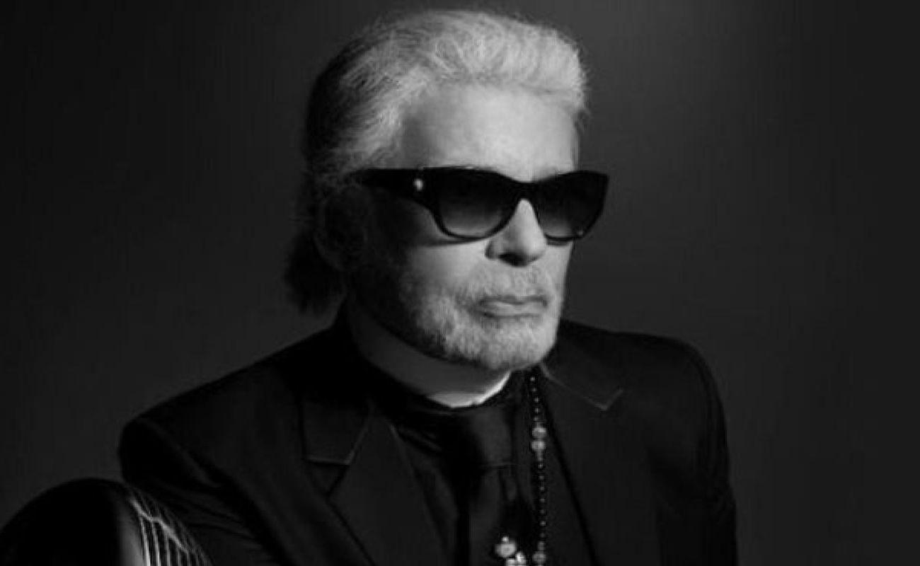 Zmarł Karl Lagerfeld-ikona mody i dyrektor Chanel