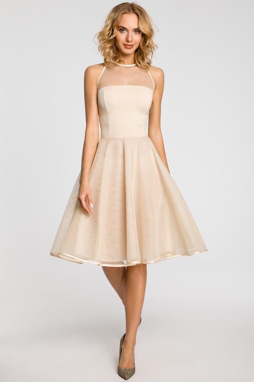 Modne sukienki na karnawał 2019