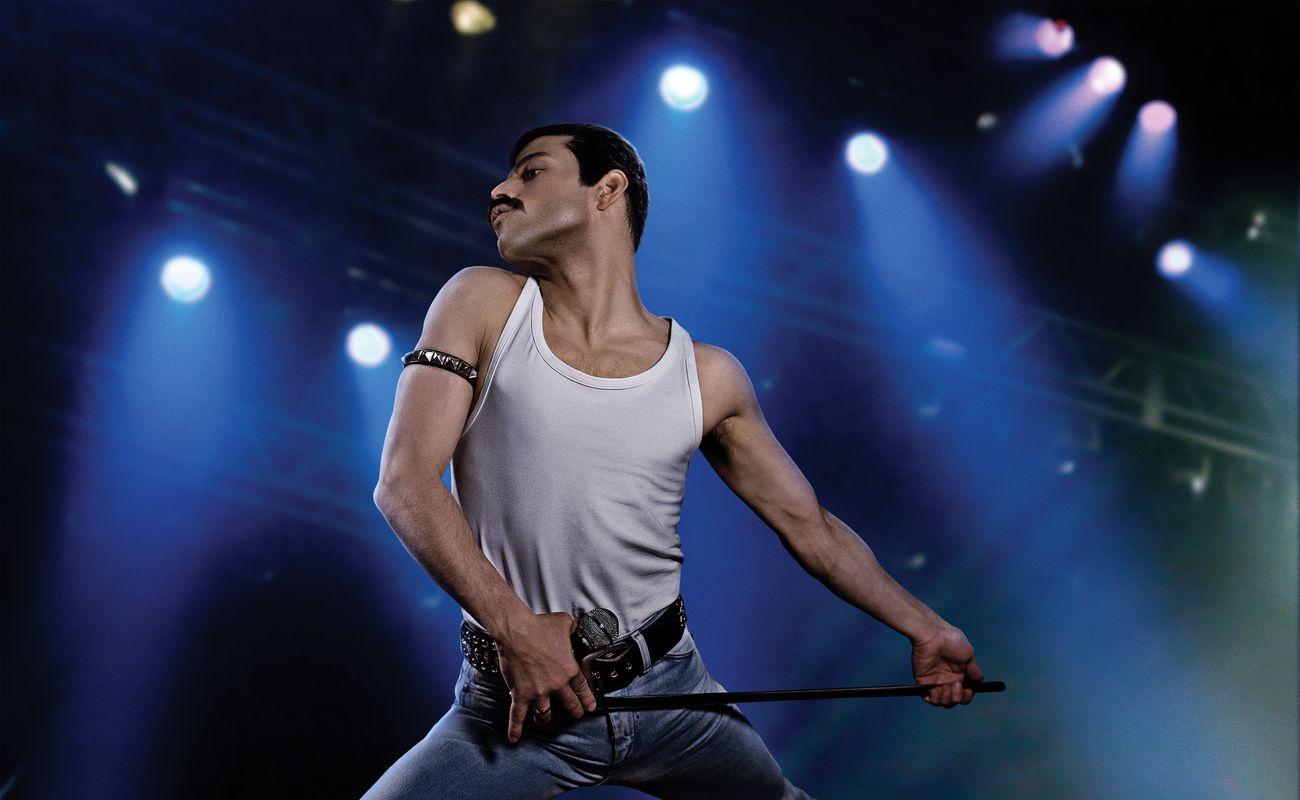 """Rami Malek zdobył Oscara za """" Bohemian Rhapspdy"""""""