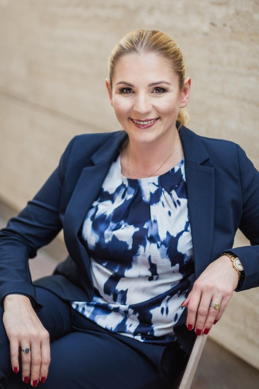 Ewa Wogórka