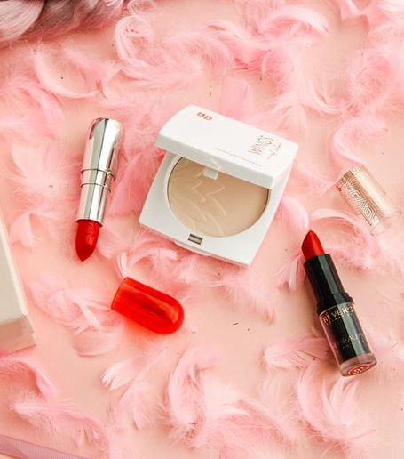 Lipstick z BeGlossy