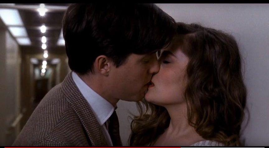 Kadr z filmu Bitter moon