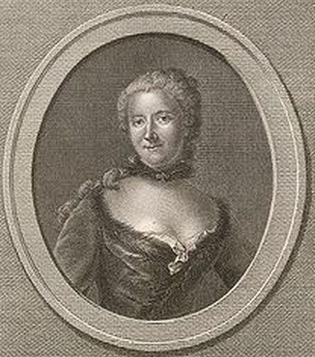 Émilie du Châtelet tłumaczyła Newtona