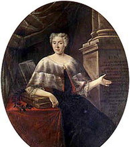 Laura Bassi była profesorką w wieku 22 lat