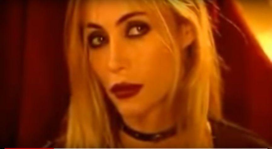 Kadr z filmu Nathalie