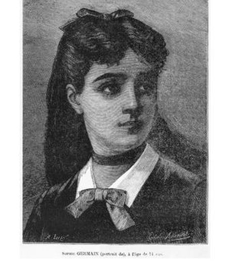 Sophie Germain zajmowała się teorią sprężystości i liczb