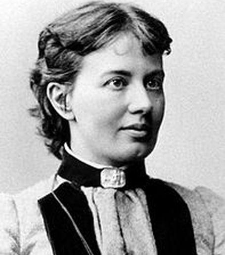 Zofia Kowalewska zajmowała się równaniami różniczkowymi