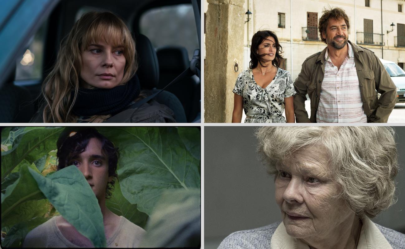 Premiery filmowe na wiosnę 2019