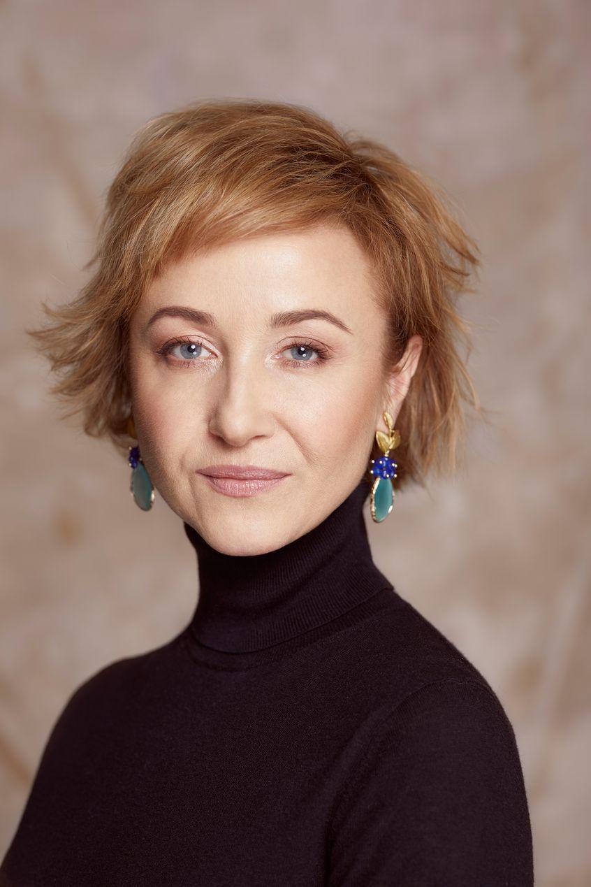 Gabriela Muskała Weronika Kosińska