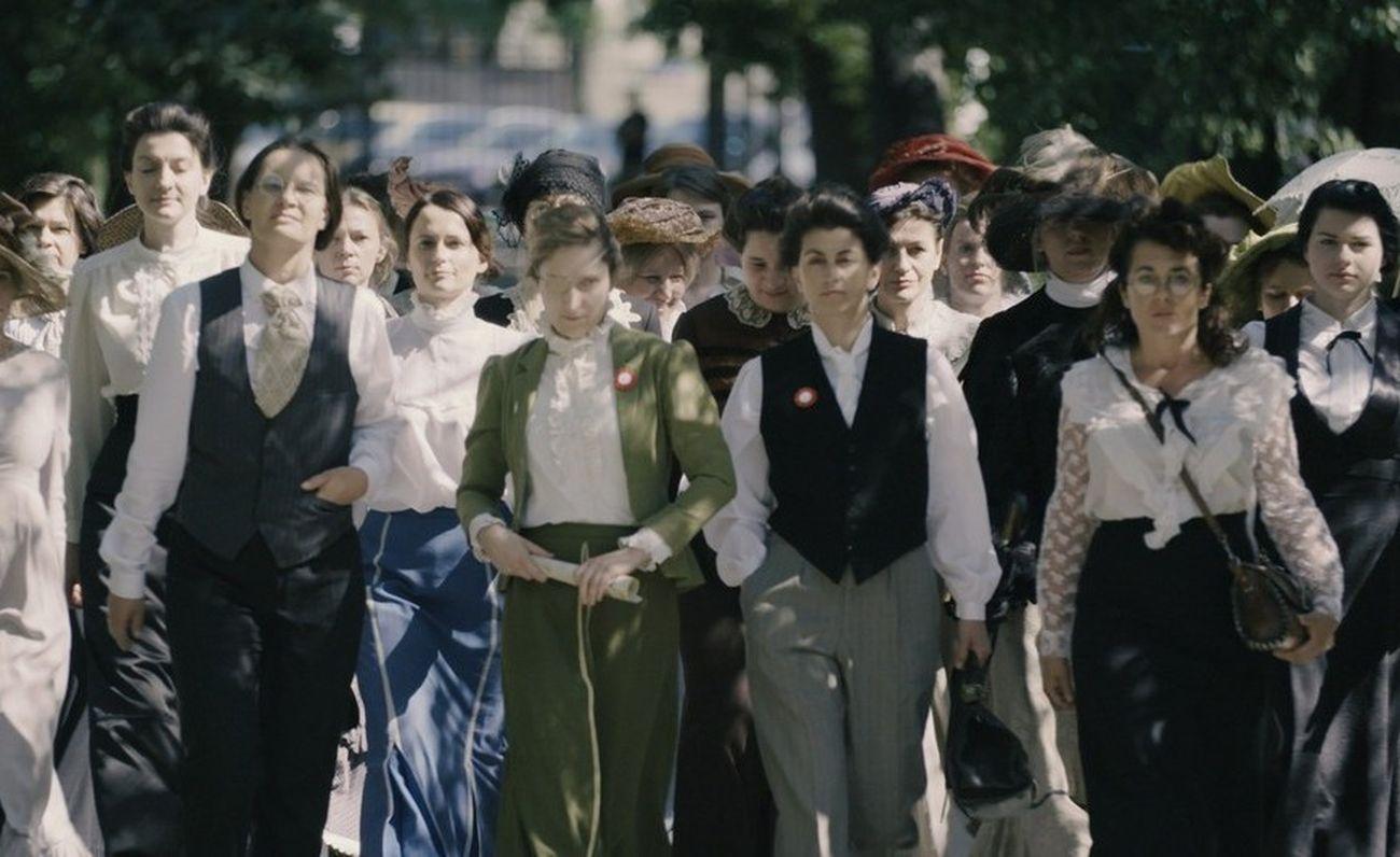 Siłaczki - kobiety, które dzięki swojej walce uzyskały prawo do głosowania