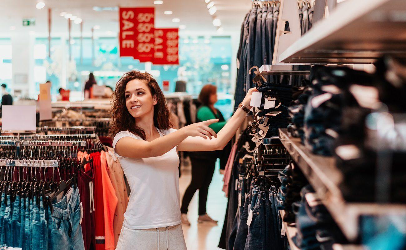 c37304f660 Odzieżowy sklep internetowy – dlaczego warto robić w nich zakupy ...