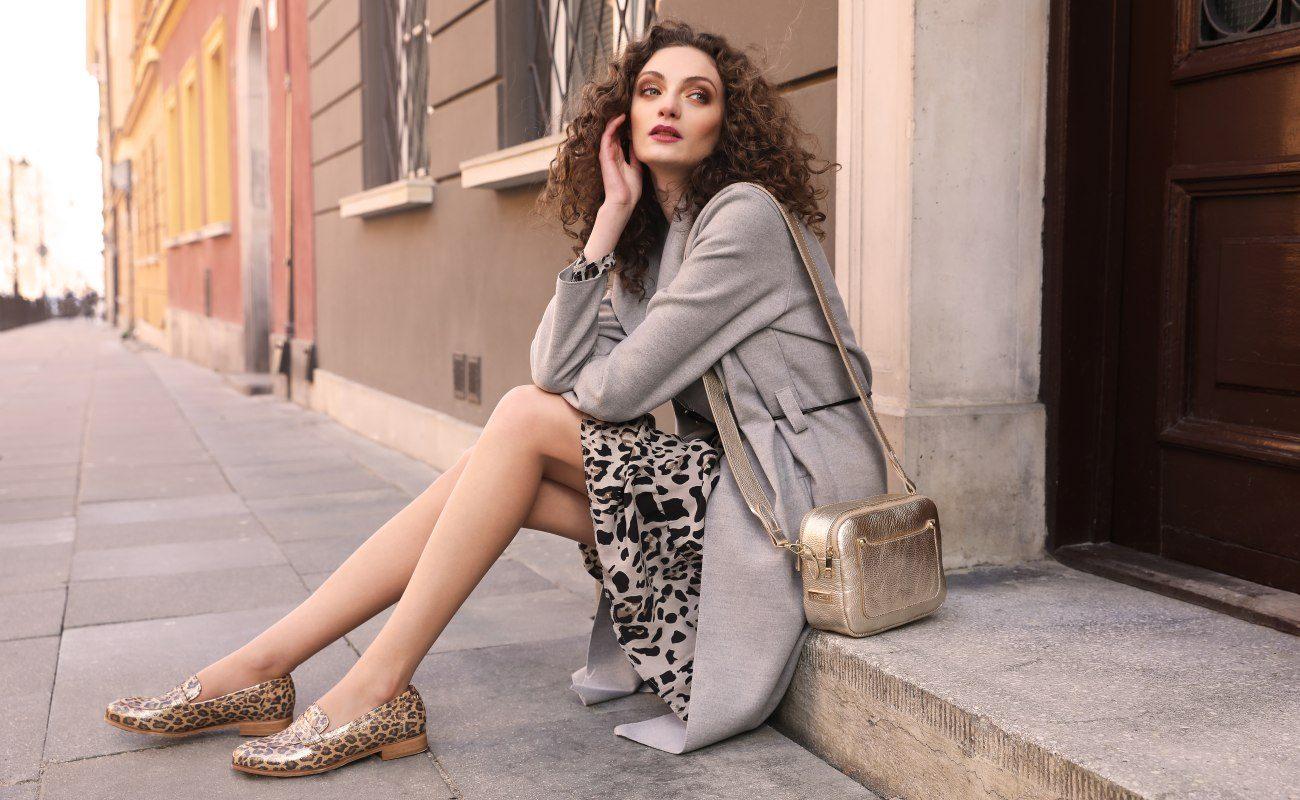 7aa7ed5824 5 miejskich stylizacji z kolekcji UNISONO - Miasto Kobiet