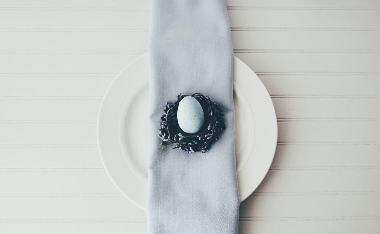 Wielkanocne dekoracje