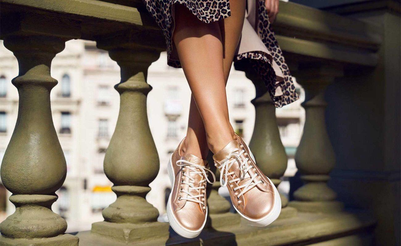 reklamacja butów