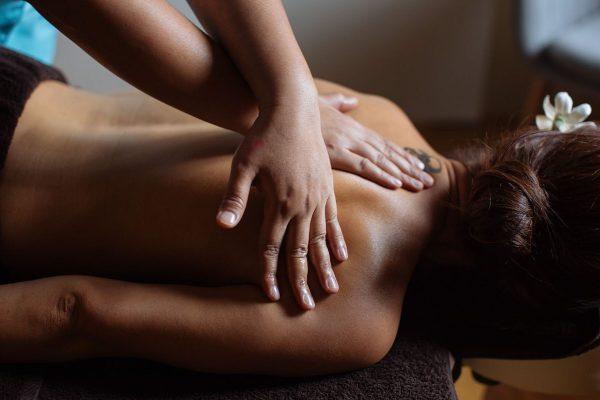 W Ratanowym Hamaku przetestowałam tradycyjny filipiński masaż Hilot oraz masaż na 4 ręce