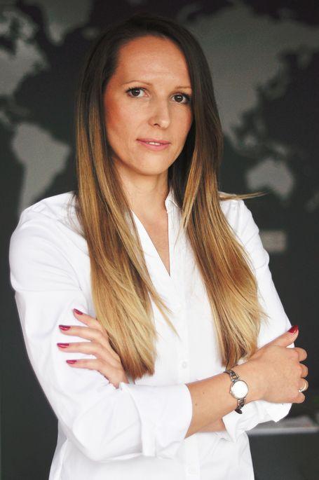 Karolina Szlęzak