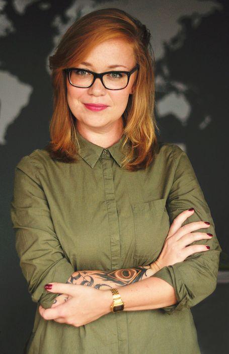 Kinga Urbańska