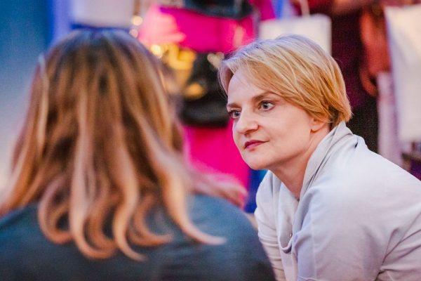 27. spotkanie Klubu Miasta Kobiet: Natalia de Barbaro