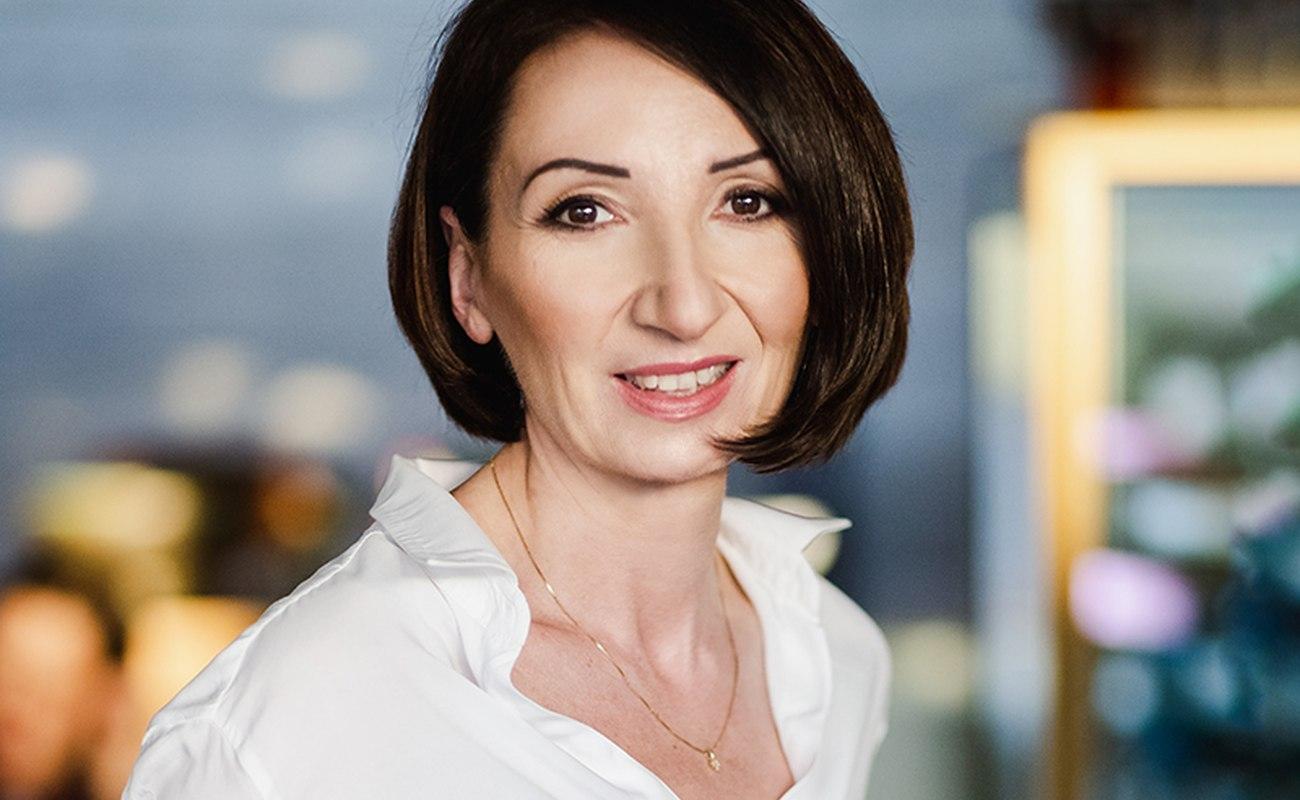Marta Czapla-Bystrowska