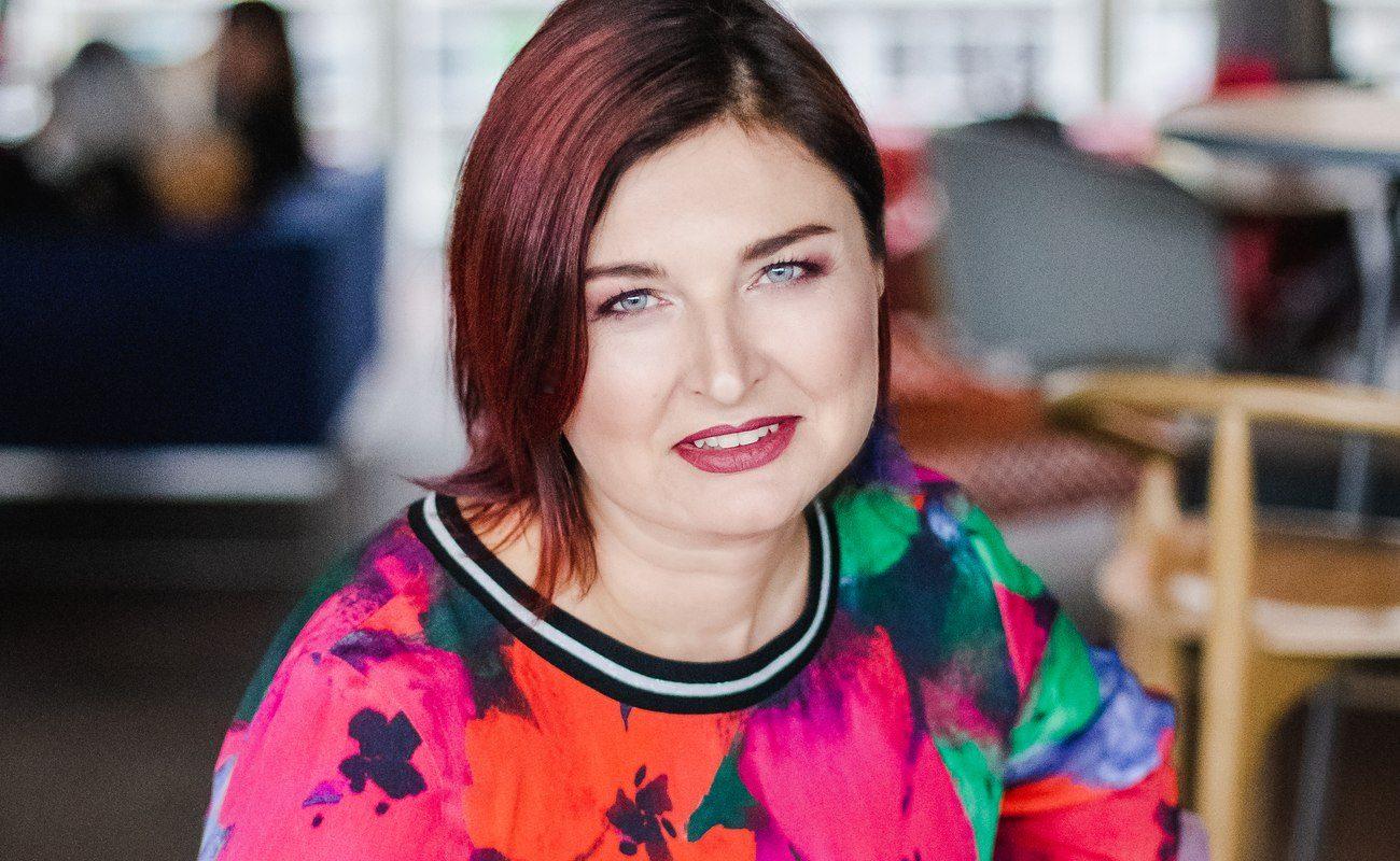Agnieszka Mikos