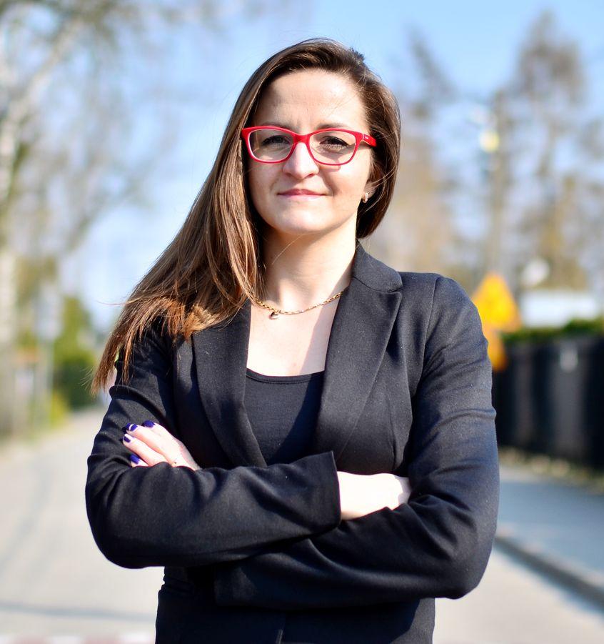 Anna Golańska