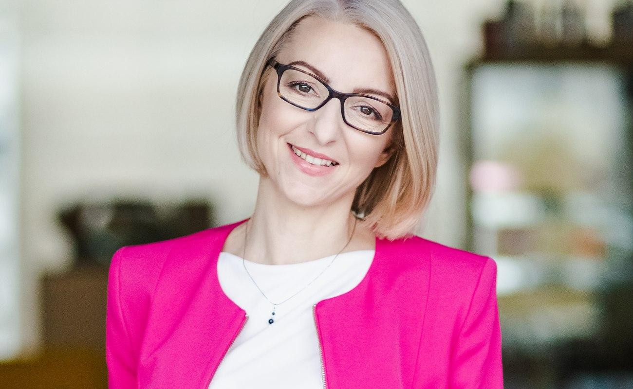 Barbara Dolata
