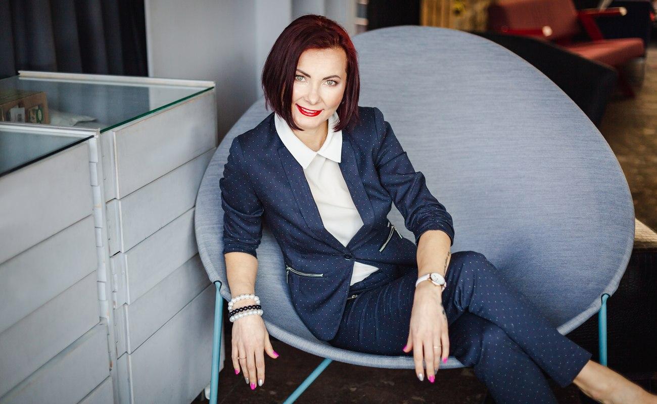 Magdalena Kossakowska