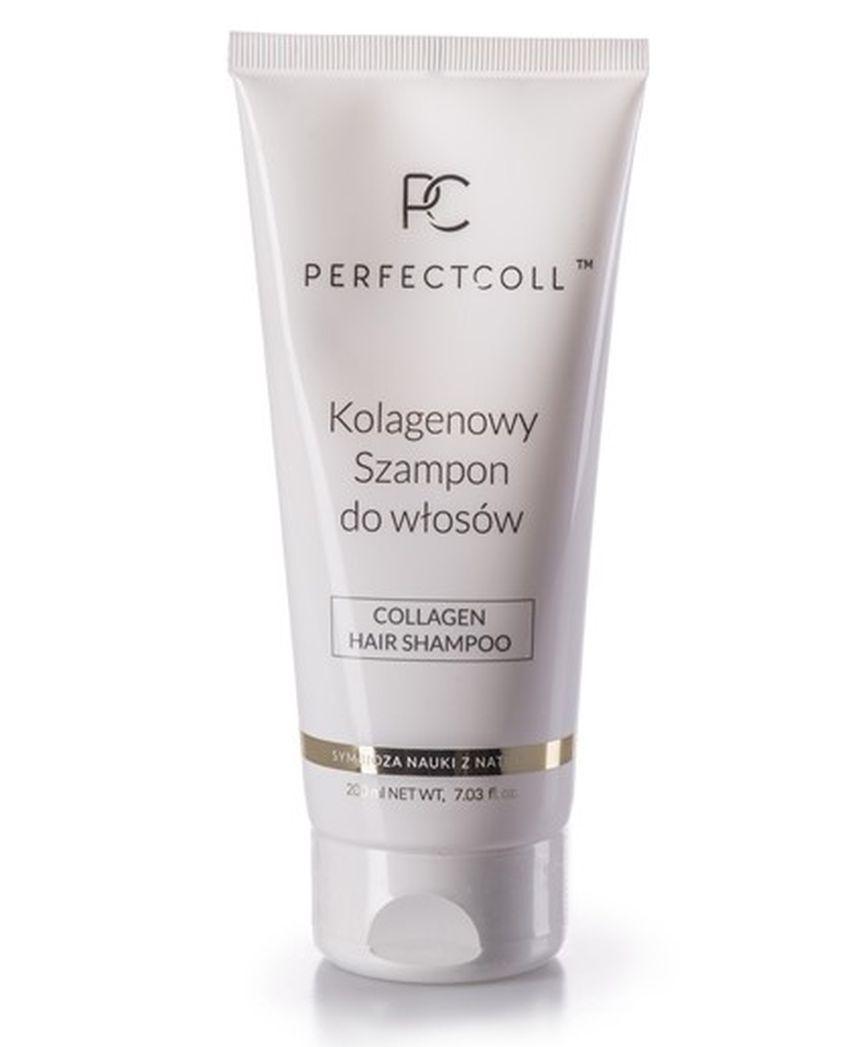 PC Kolagenowy Szampon Do Włosów