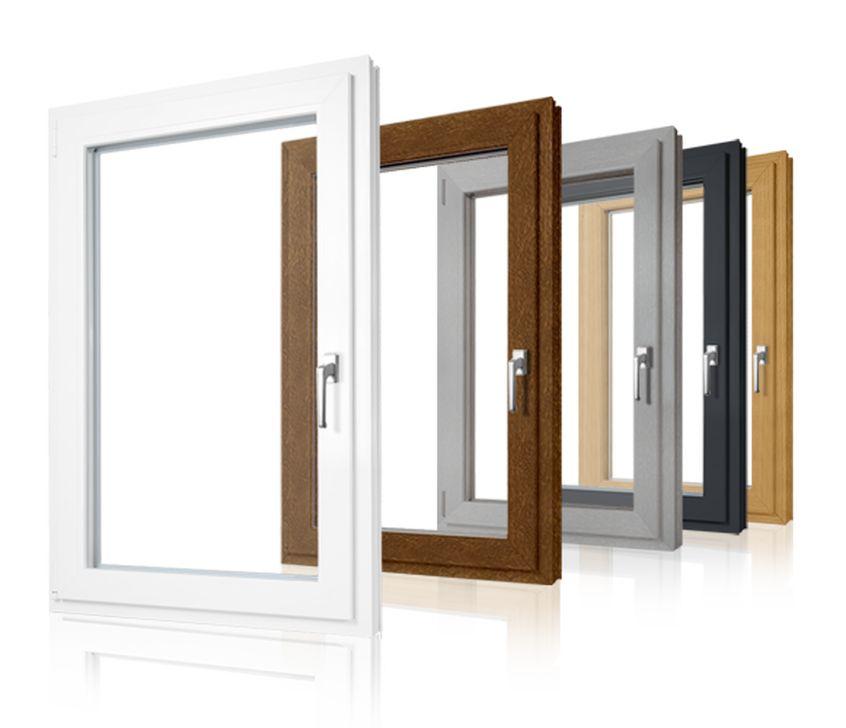 Nowoczesne okna PCV sprawią, że dom będzie w pełni energooszczędny i tańszy w utrzymaniu.