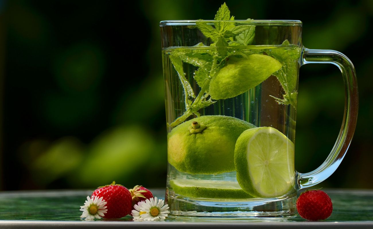 herbata naturalna