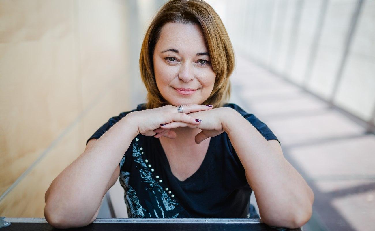 Agnieszka Kośla
