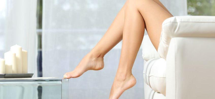 Piękna, gładka skóra bez zbędnego owłosienia, to marzenie większości kobiet.