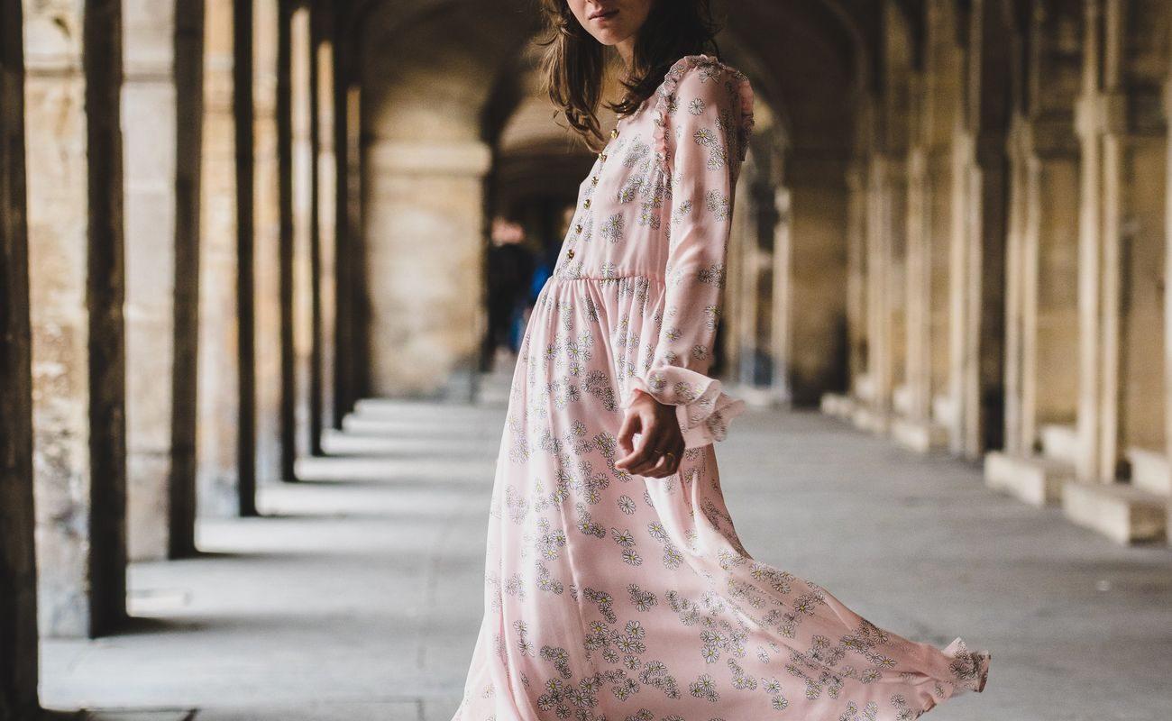 sukienka na lato 2019