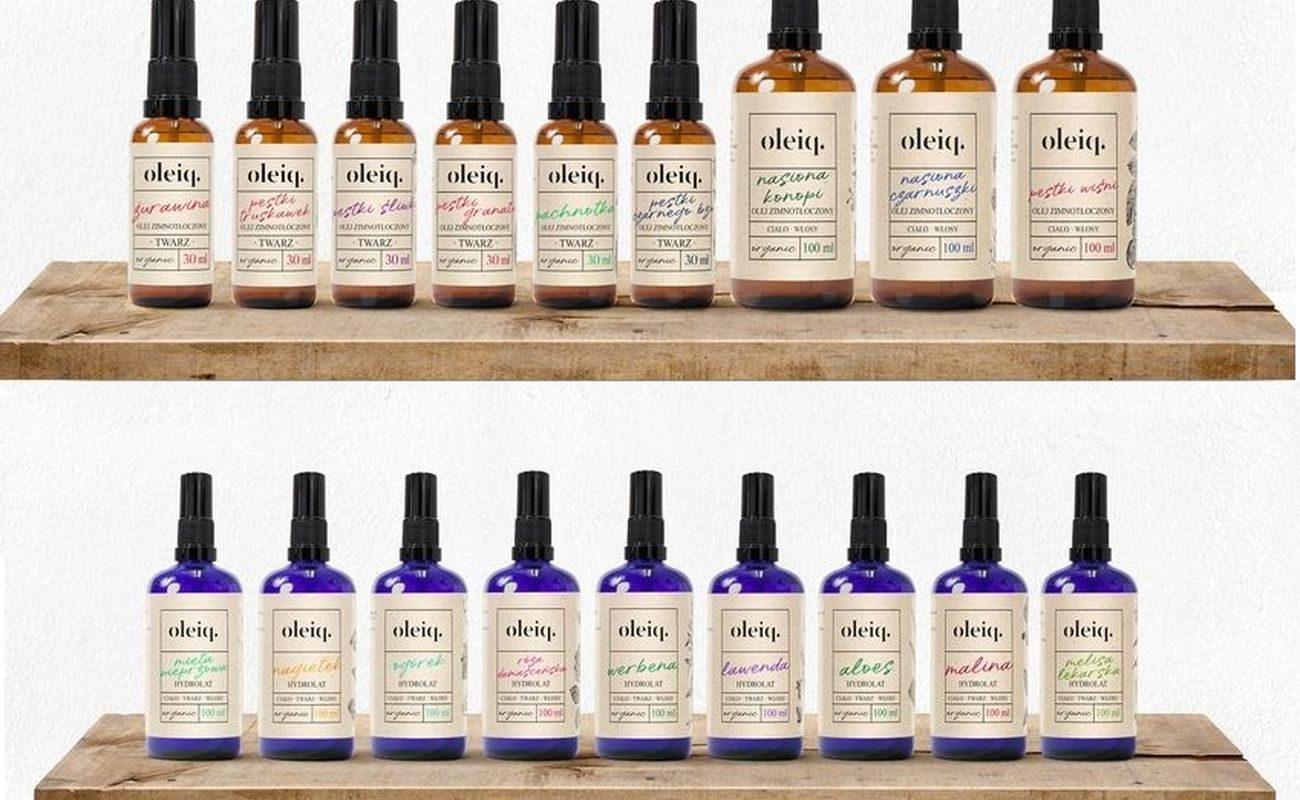 Organiczne kosmetyki powstają z miłości do piękna. / fot. materiały prasowy