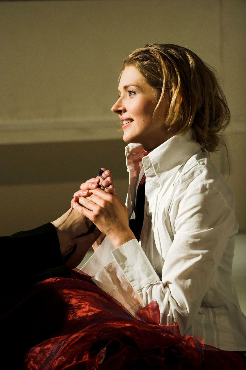 Teatr Bagatela - Othello, rez. M. Sobocinski / fot. materiały prasowe