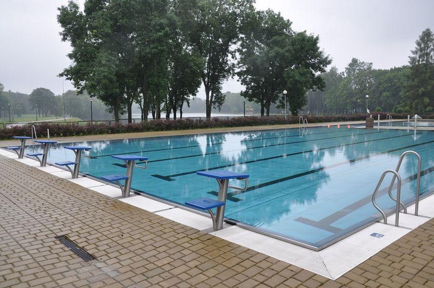 Czy biegasz, czy pływasz – znajdziesz tu coś dla siebie