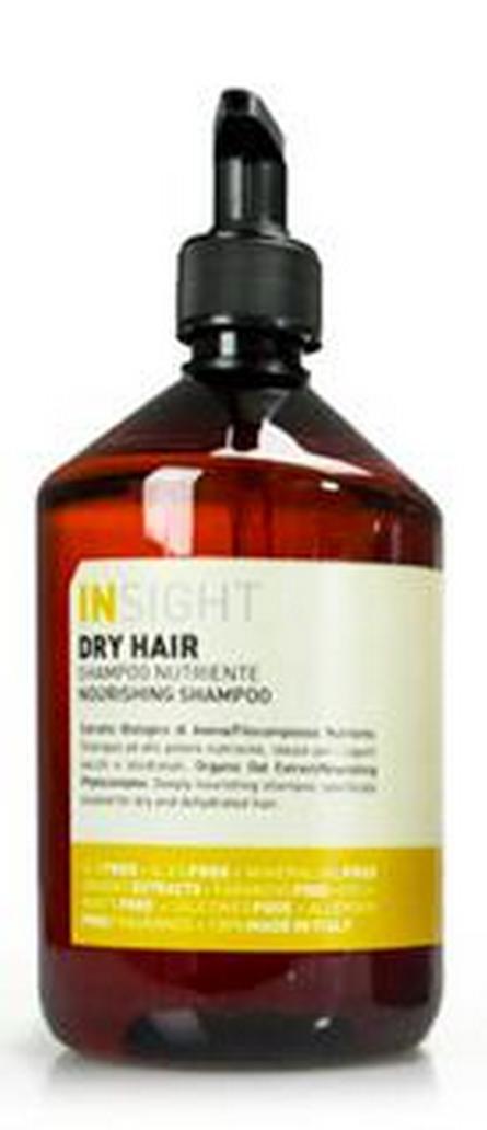 InSight Dry Hair