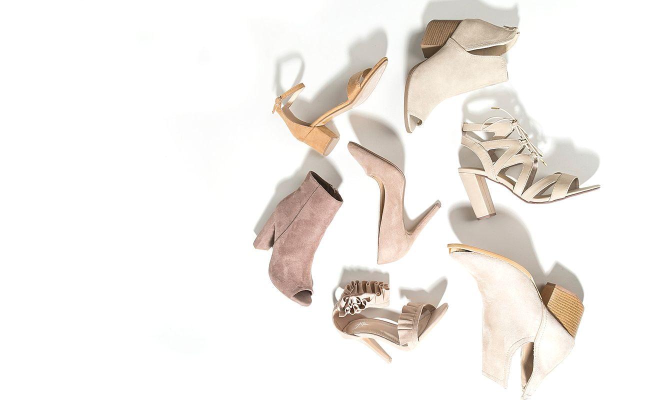 klasyczne buty