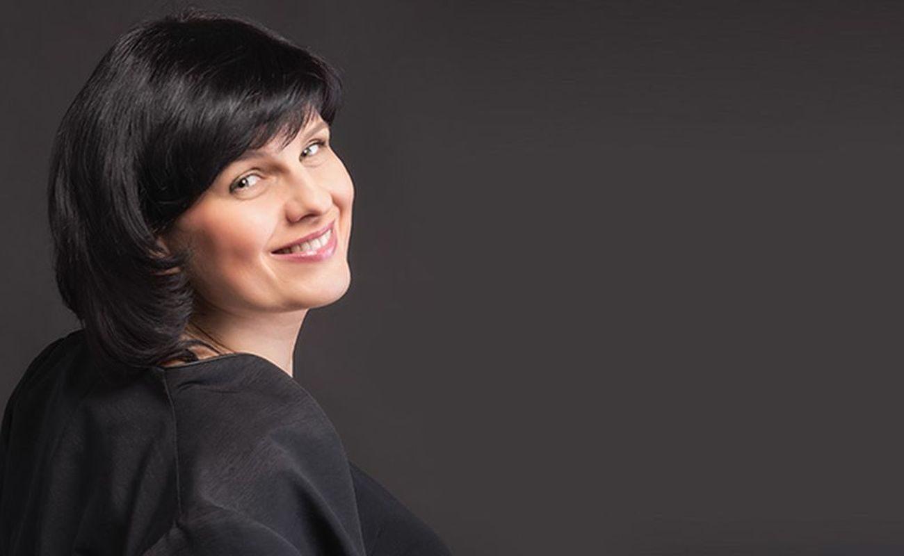 W koncercie jubileuszowym Basi Stępniak-Wilk usłyszymy jubilatkę oraz artystów, zktórymi Basia współpracowała, wykonawców jej utworów.